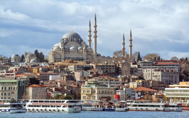 ۱۰ شهر اول جهان از نظر زیبایی + تصاویر
