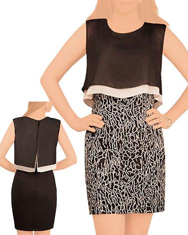 شیک ترین مدل لباس مجلسی ۲۰۱۶ (سری اول)