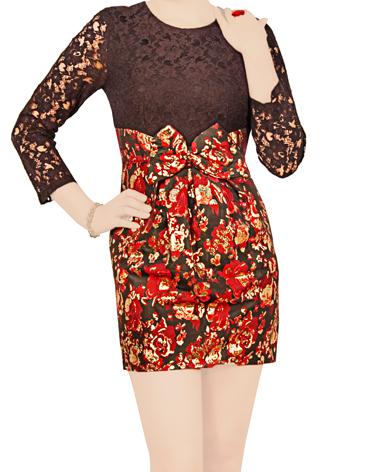 شیک ترین مدل لباس مجلسی ۲۰۱۶ (سری دوم)
