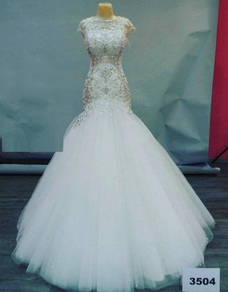 مدلهای جدید لباس عروس ۲۰۱۶