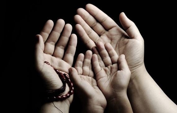 دعا کن و نگو کار از کار گذشته