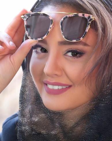 نرگس محمدی شبیه خواننده معروف ترک + عکس