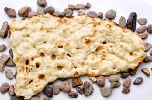 نان سنگک را چه کسی اختراع کرد؟ + عکس