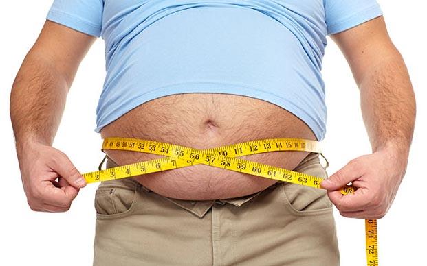 شکم شما به این ۹ دلیل بزرگ می شود
