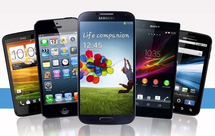 دلیل هنگ کردن گوشی موبایل