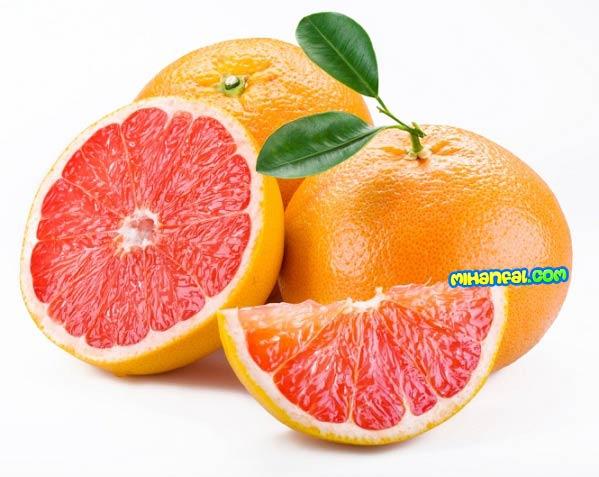میوه هایی برای کاهش وزن