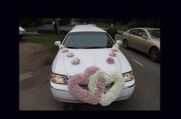 جدیدترین مدل ماشین عروس