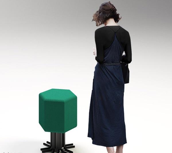 مدل کاناپه هوشمند در ایتالیا