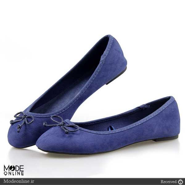 توصیه هایی برای انتخاب کفش مناسب بهار