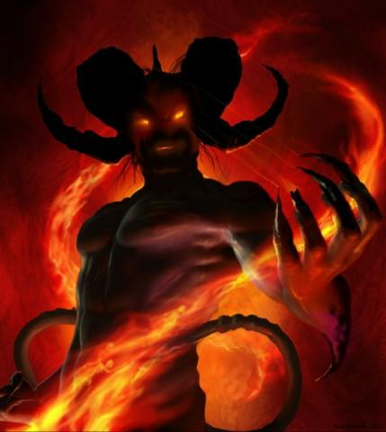 پایان زندگی شیطان چگونه است؟