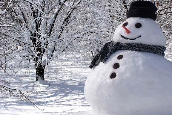زمستان دوباره برمی گردد، وسایل گرمایشی را جمع نکنید