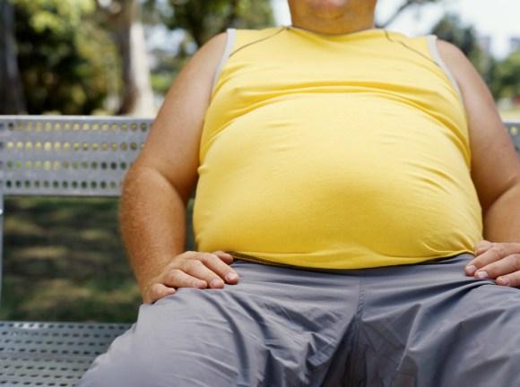 دلیل آب نشدن شکم چاق
