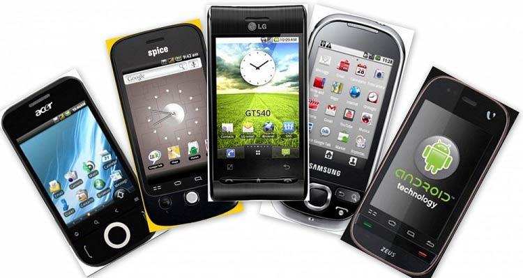 ۴ ترفند ساده برای افزایش سرعت گوشی های اندرویدی