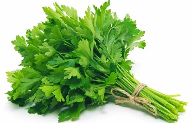 اگر سرفه می کنید، این سبزی را بخورید