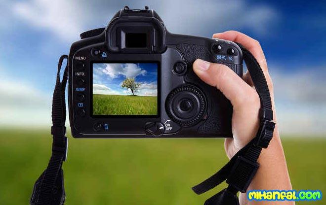 چگونه در سفر عکس بهتری بگیریم؟