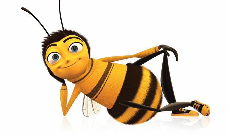 قصه کودکانه: زنبور مغرور