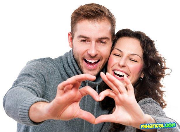جملات تاثیرگذار در زندگی زناشویی