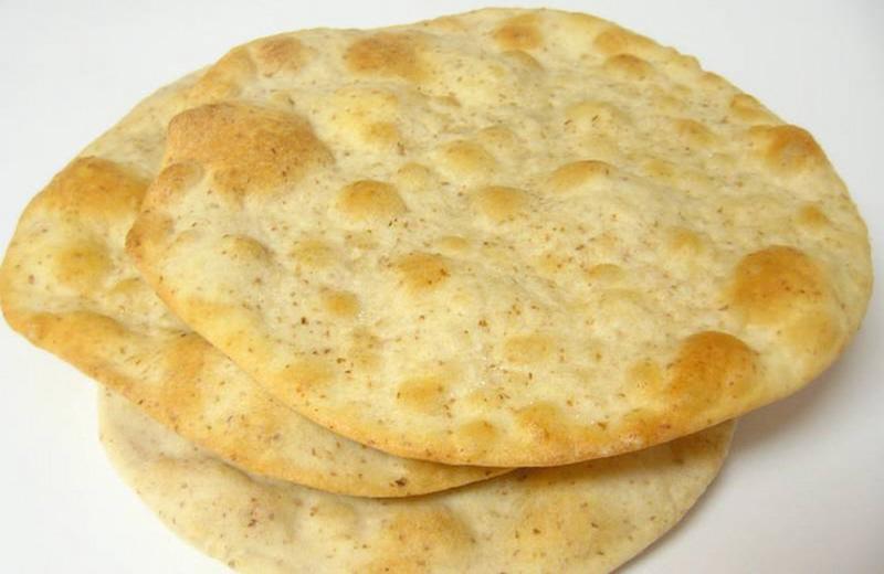 نکاتی برای نگهداری نان