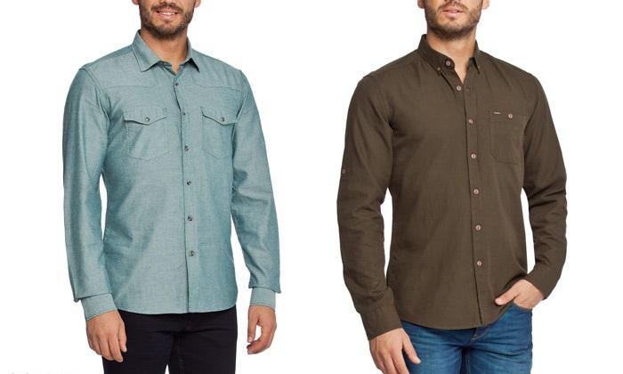 مدلهای پیراهن مردانه مخصوص بهار
