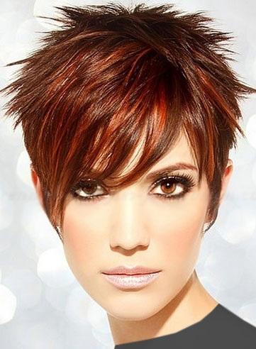انتخاب مدل موی زنانه با توجه به فرم صورت