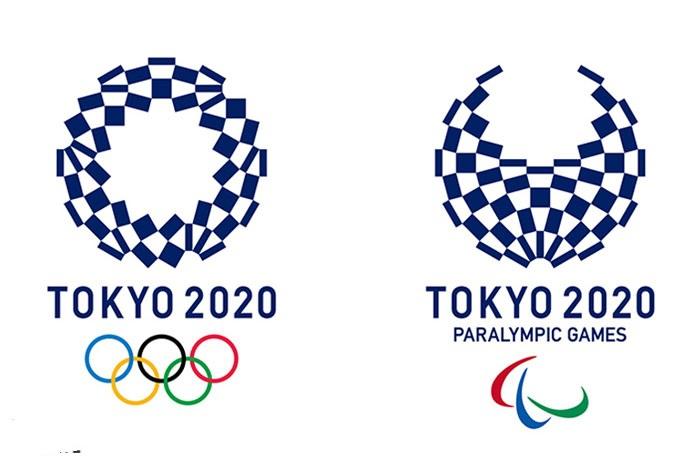 رونمایی از ۴ لوگوی المپیک توکیو