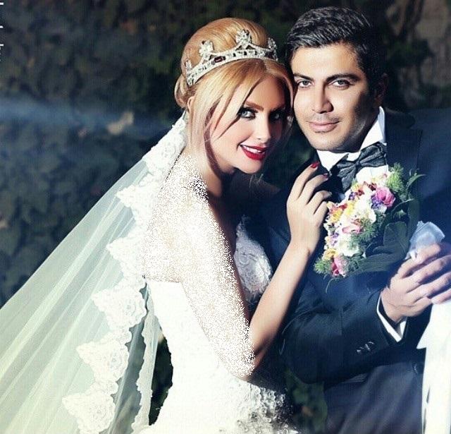 مدلهای آرایش و گریم عروس / بسیار زیبا