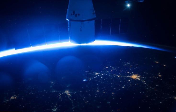 ۱۲ نمای باورنکردنی از زمین + عکس