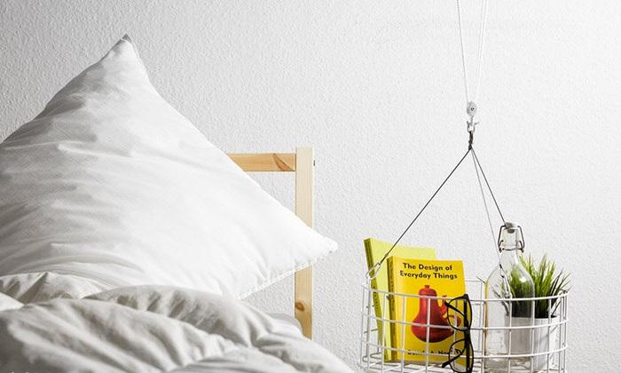 ۱۰ ایده خلاقانه برای دکوراسیون خانه کوچک