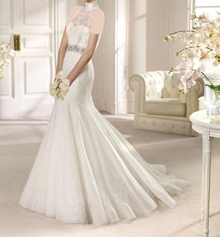 مدلهای لباس عروس / شیک و جدید