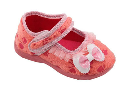 مدلهای دیدنی از کفش بچگانه
