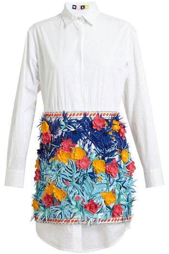 انواع مدلهای لباس بهاره زنانه