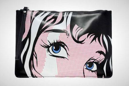 مدلهای جالب و هنری کیف دستی دخترانه