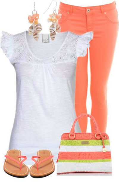 انواع مدلهای ست لباس تابستانی دخترانه