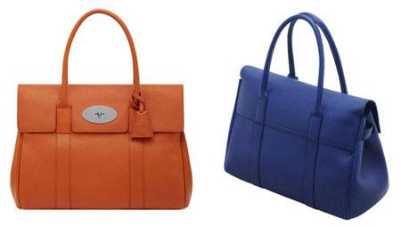 جدیدترین مدل کیف زنانه برند Mulberry
