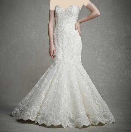 مدلهای لباس عروس / بسیار زیبا