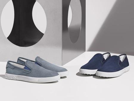 جدیدترین مدلهای کفش مردانه برند TODS