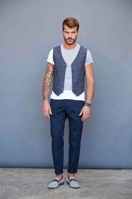 مدل لباس مردانه برند Primo Emporio