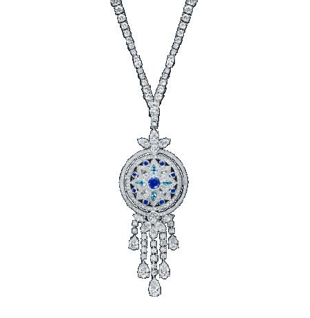 جدیدترین مدل جواهرات Harry Winston