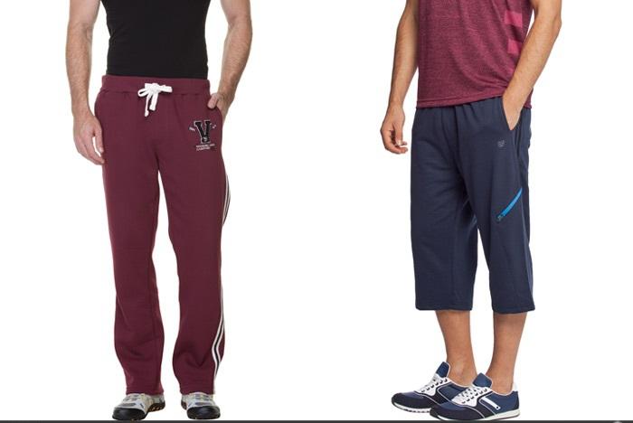 مدل شلوار مردانه اسپرت مخصوص تابستان