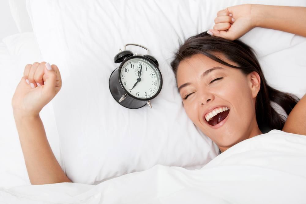 چگونه بعد از بیدار شدن از خواب موهای زیبایی داشته باشیم؟!