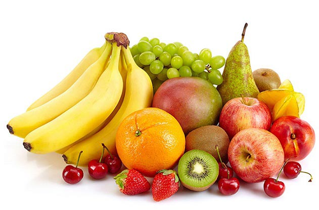 این خوراکی ها بیشتر از پرتقال ویتامین C دارند!