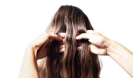روشهایی طبیعی برای فر کردن موها