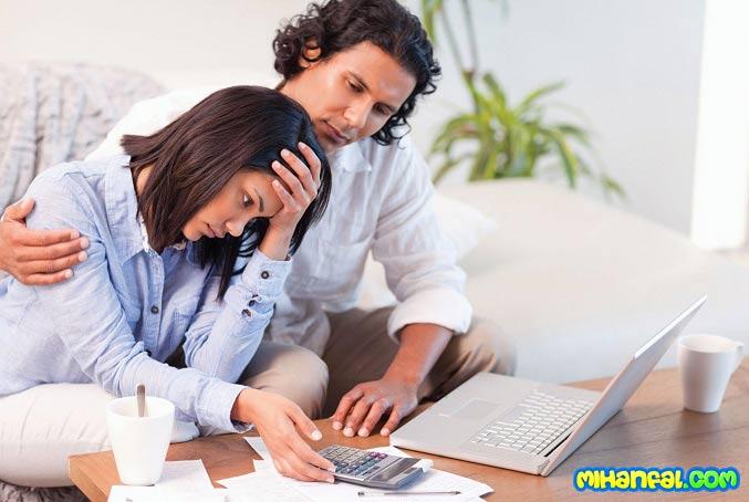 ۱۱ کلمه ای که نباید به همسرتان بگویید