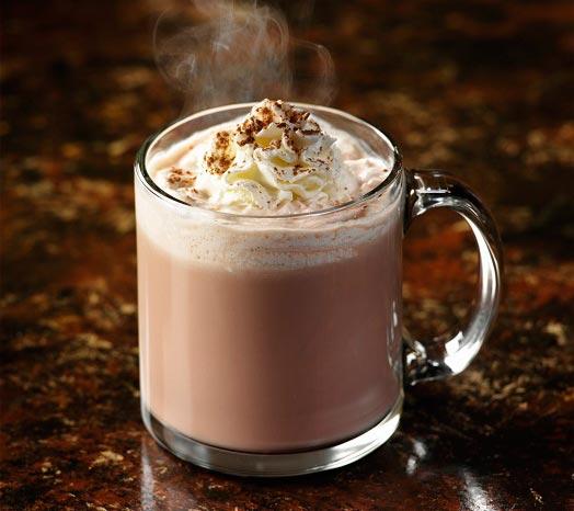 خاصیت شگفت انگیز نوشیدن شکلات داغ