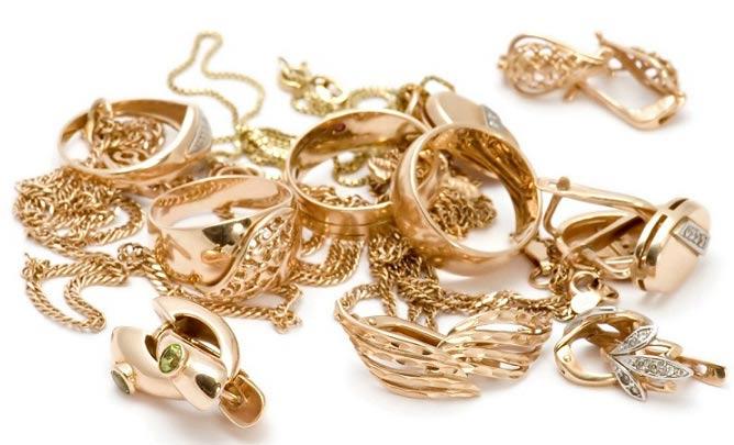 نکاتی مهم در مورد نگهداری جواهرات