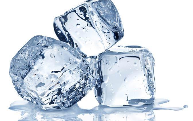 کاربردهای جالب یخ که نمی دانید