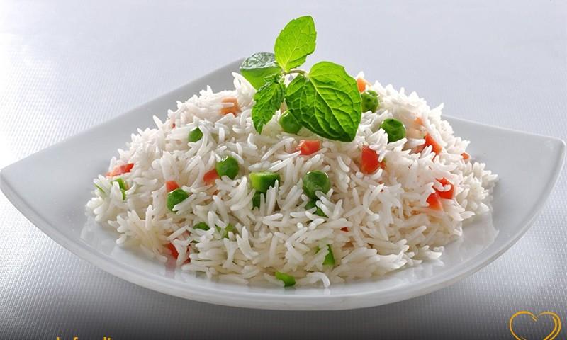 نکته های اساسی در پخت برنج
