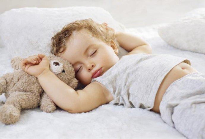 درمان شب اداری کودک با مواد طبیعی و خانگی