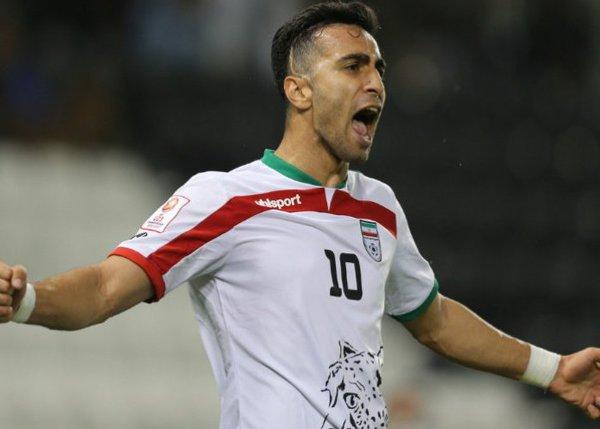 منصوریان میخواهد این بازیکن را با خود به استقلال ببرد+عکس