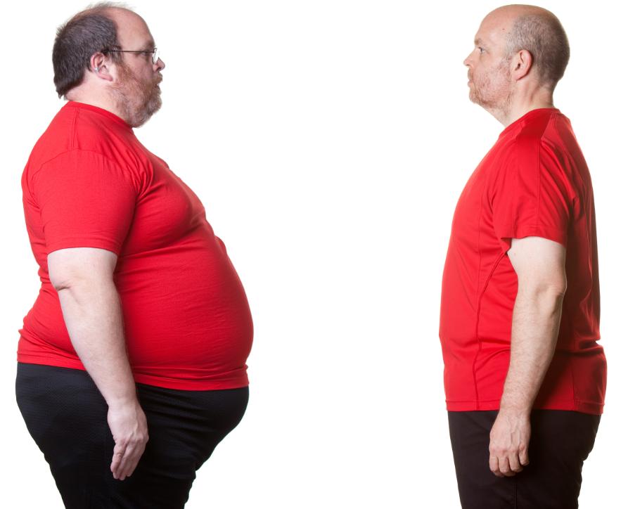 نکات بسیار ساده برای تناسب اندام و کنترل وزن
